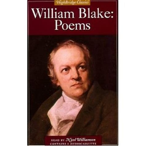 Essay on Rhyme and London William Blake - 411 Words